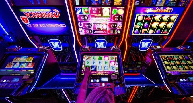 Trik Untuk Memenangi Judi Slot Online di Situs Judi Online Tepercaya